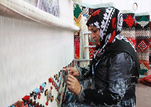 1243 صنایع دستی آذربایجان شرقی