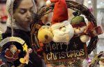 افزایش ۳۰ درصدی تورهای ورودی در آستانه کریسمس