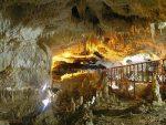 « کتله خور » طولانیترین غار افقی خاورمیانه شد