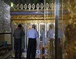 ظرفیت مغفول توسعه گردشگری مذهبی
