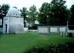 باغ قلهک ( سفارت انگلستان )