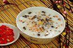 آش برنج همدانی