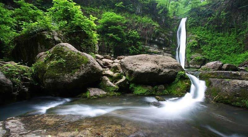 آبشار شوی آبشار شوی دزفول