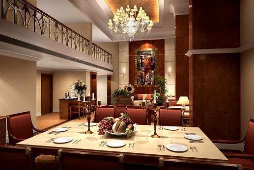 هتل پارسیان آزادی تهران