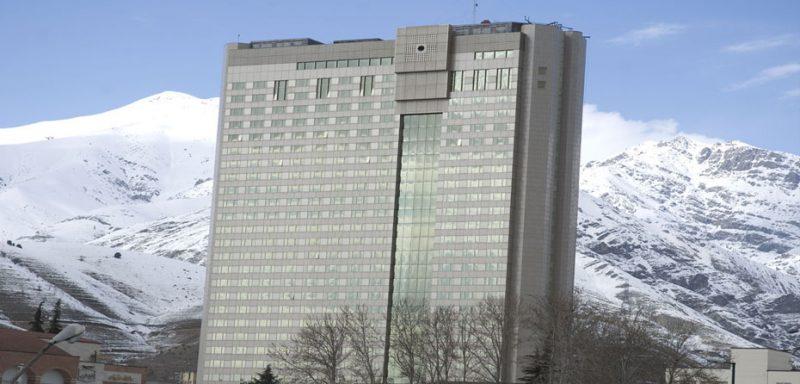 -3 بهترین هتل های 5 ستاره و معروف تهران را می شناسید ؟