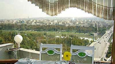 آسمان 2 هتل آسمان اصفهان