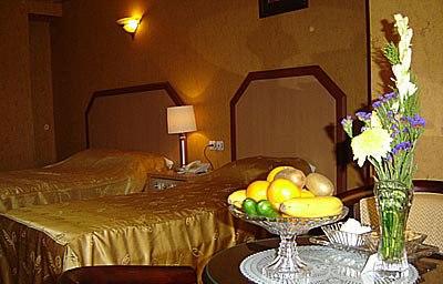 آسمان 4 هتل آسمان اصفهان