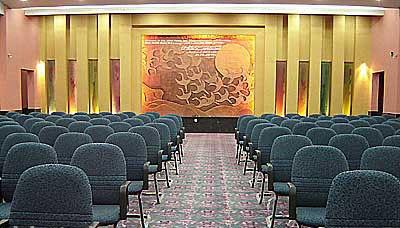 آسمان 6 هتل آسمان اصفهان