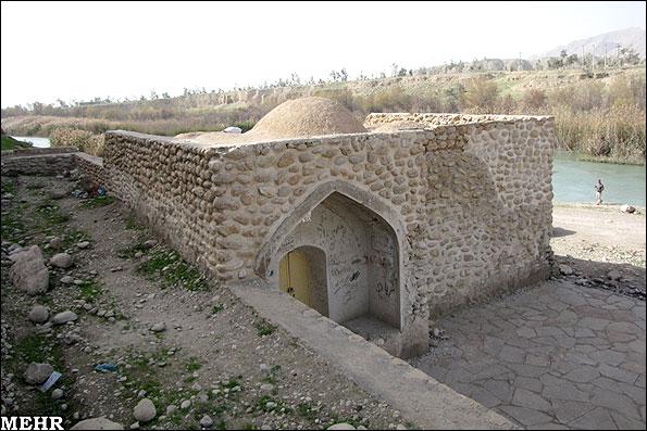 محوطه باستانی ارجان