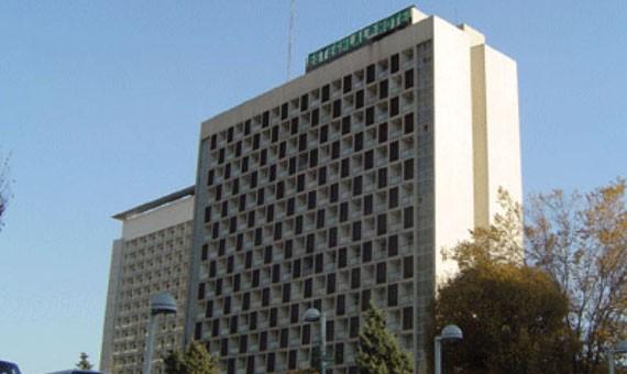 استقلال 6 هتل استقلال تهران