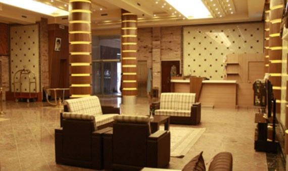 استقلال8 هتل استقلال تهران