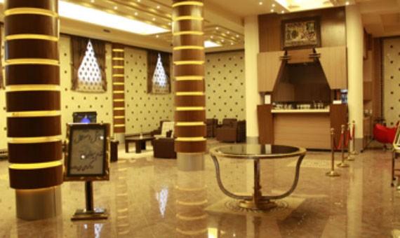 استقلال9 هتل استقلال تهران