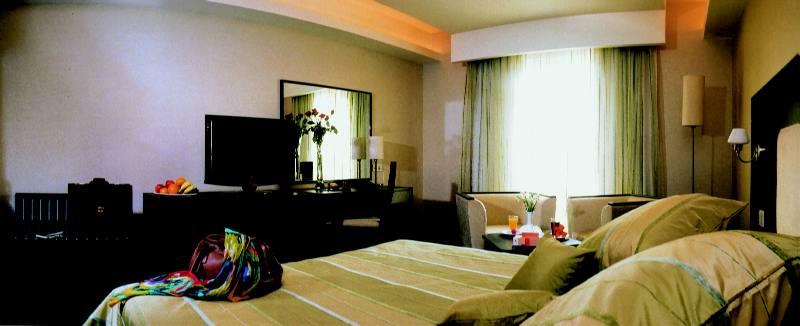 هتل اوین تهران