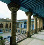 خانه خواجه باروخ