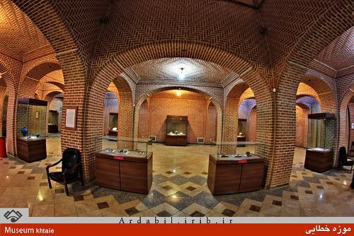 موزه باستان شناسی