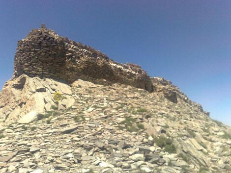 قلعه بلقیس