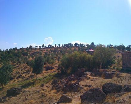 شهرستان بوکان