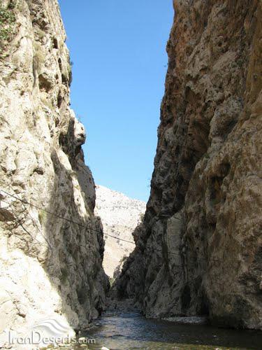آبشار توف اسپید