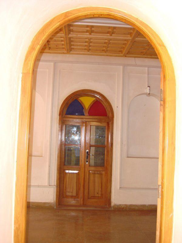 خانه آخوند ابو ( شیخ ابو )