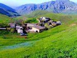 روستای خان کندی