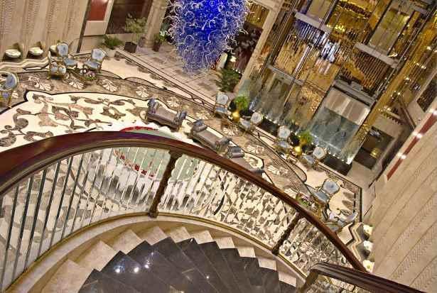 هتل ستاد 2 در مشهد حرف دلت برا امام رضا