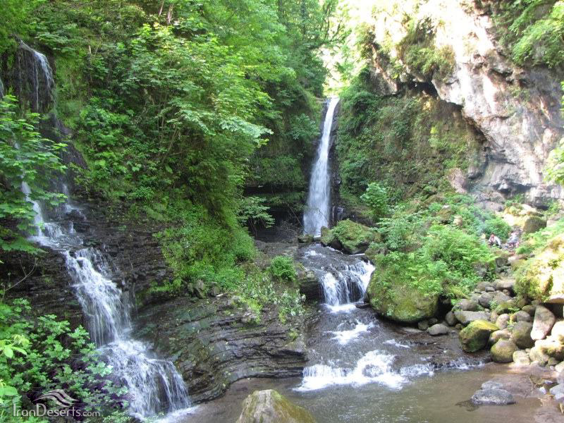 زمرد 1 آبشار زمرد