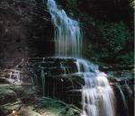 آبشار زمرد