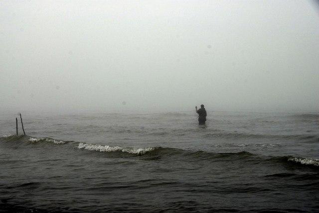 ساحل رودسر ورامدشت