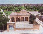مقبره سردار بوکان