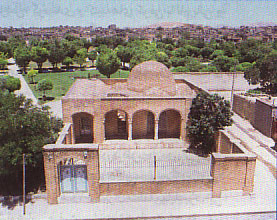 سردار 1 مقبره سردار بوکان