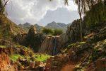 آبشار شقایق
