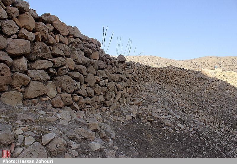 شمی 14 محوطه باستان شناسی شمی