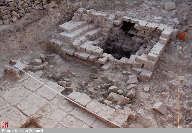 شمی 9 محوطه باستان شناسی شمی