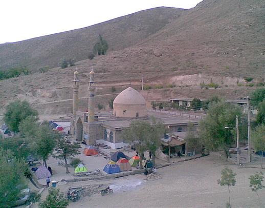 -شبان-01 امامزاده شیخ شبان