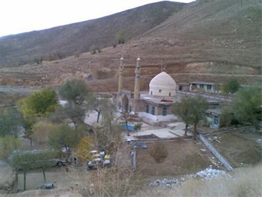 امامزاده شیخ شبان