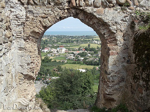 قلعه صلصال