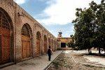 قلعه صمصام السلطنه