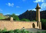 مسجد عبداله بن عمر