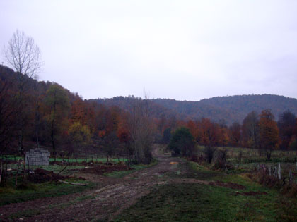فینسک 12 روستای فینسک