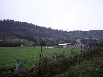فینسک 13 روستای فینسک