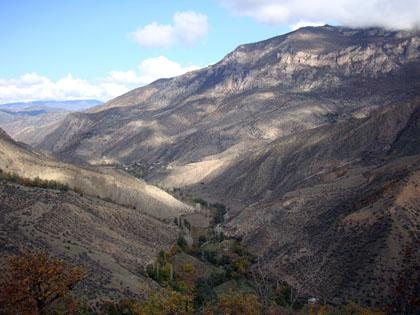 فینسک 14 روستای فینسک