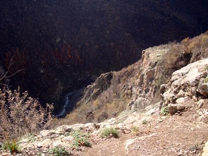 فینسک 7 روستای فینسک