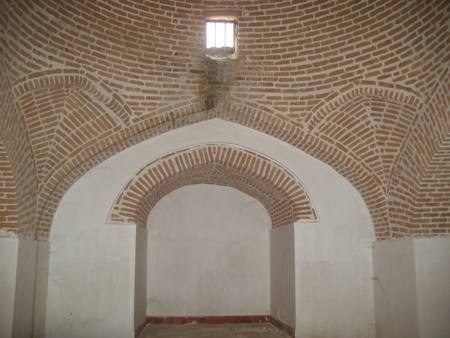 قپان 1 حمام تاریخی قپان