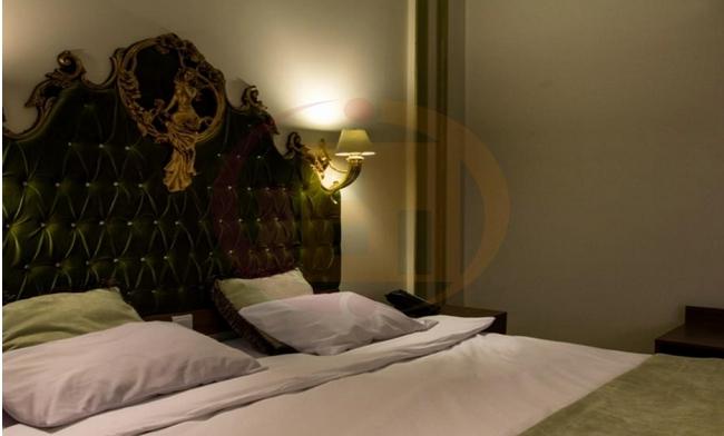 مارلیک 4 هتل آپارتمان مارلیک تهران