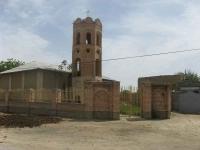 مارگیورگیز کلیسای مارگیورگیز