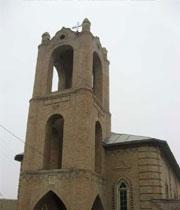 ماگیز کلیسای مارگیورگیز
