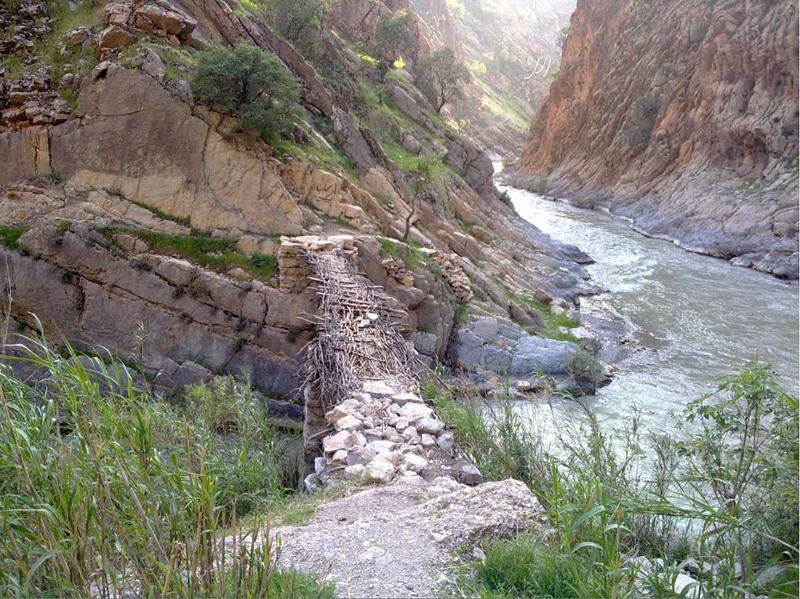 منطقه حفاظت شده بوزین و مرخیل
