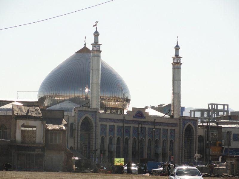 مسجد اعظم