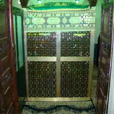 مسجد 2 مسجد آقا سید حسین