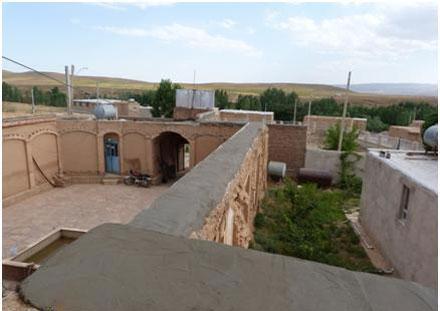 11 مسجد جامع تکاب